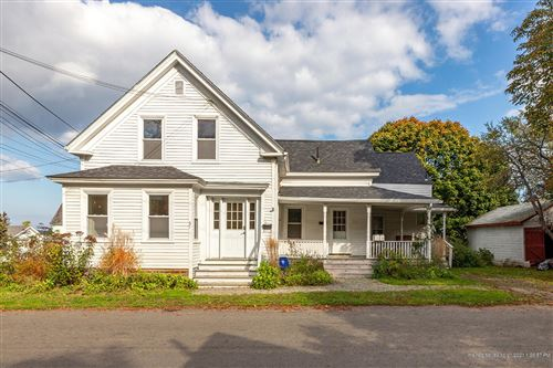 Photo of 57 Pacific Street, Rockland, ME 04841 (MLS # 1512381)
