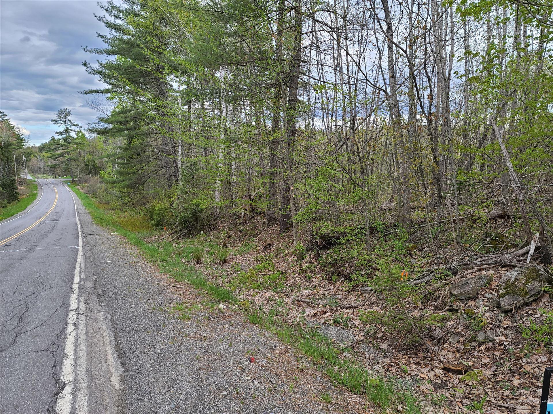 Photo of 00 Carmel Road, Hampden, ME 04444 (MLS # 1491381)