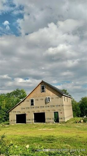 Photo of 43 Camp Road, Otisfield, ME 04270 (MLS # 1502382)