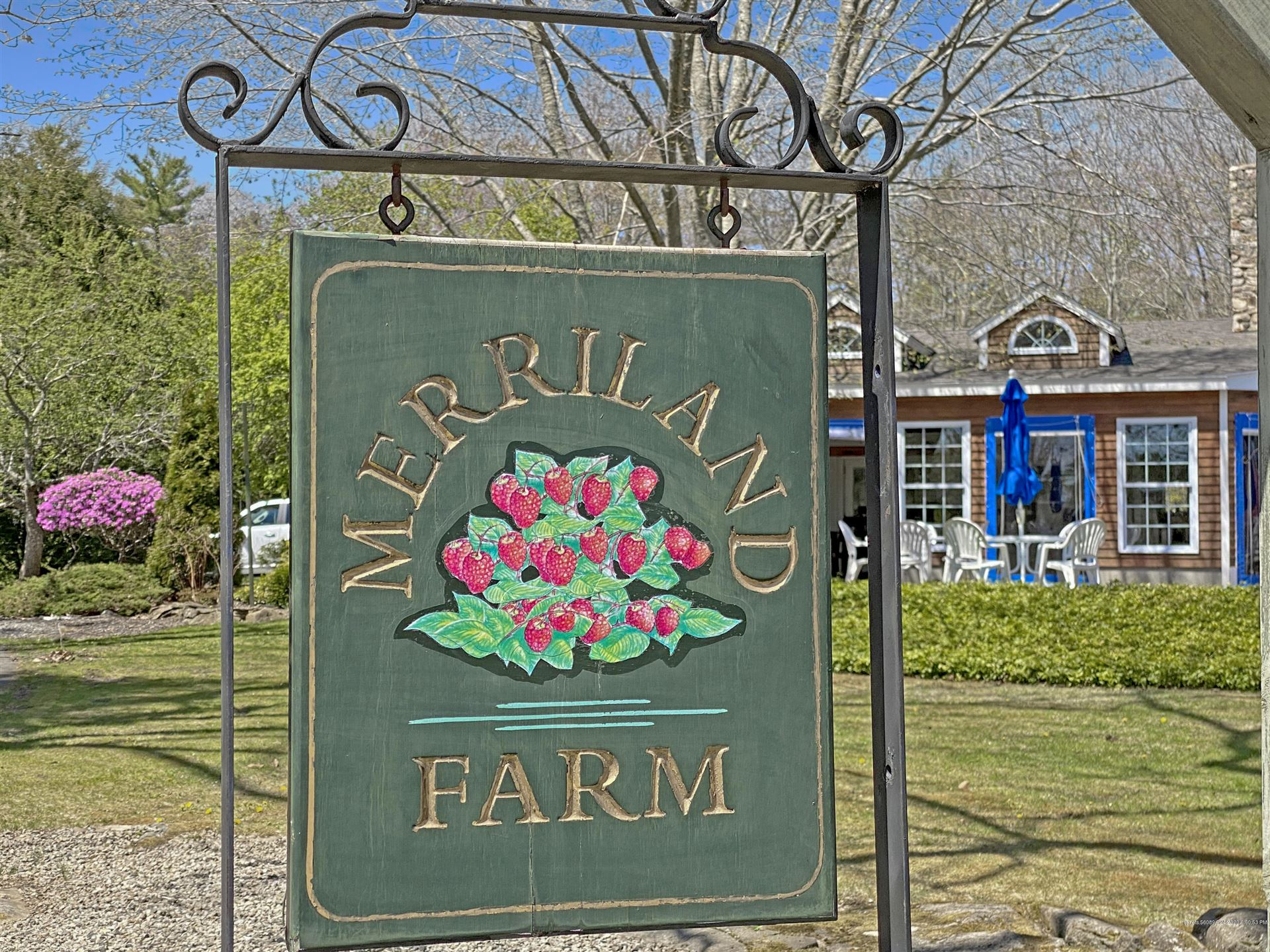 Photo of 545 Coles Hill Road, Wells, ME 04090 (MLS # 1453382)