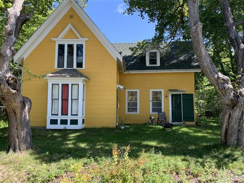 Photo of 358 South Bay Road, Franklin, ME 04634 (MLS # 1433383)