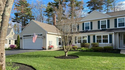 Photo of 14 Wheelright Court #28, Wells, ME 04090 (MLS # 1453384)