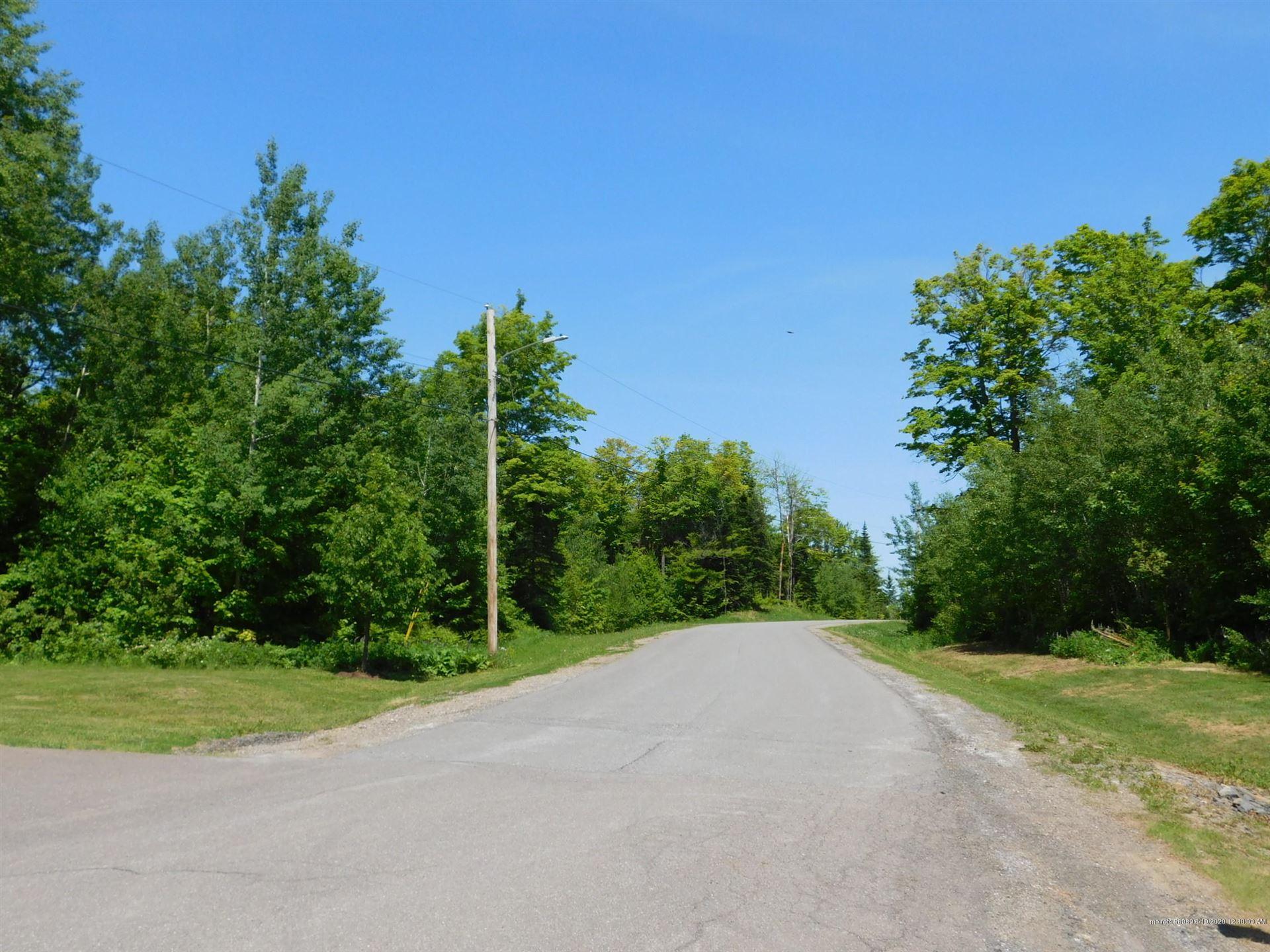 Photo of 1 Duncan Drive, Easton, ME 04740 (MLS # 1439385)