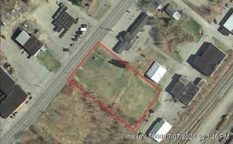 Photo of 201 College Avenue, Waterville, ME 04901 (MLS # 1459385)