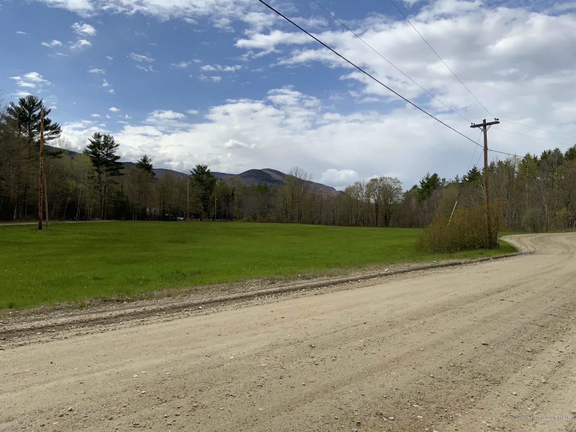 Photo of Lot 4 Sawyer Notch Road, Andover, ME 04216 (MLS # 1491385)