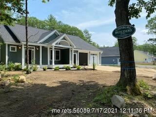 Photo of Lot 12 Forest Glen at Hobbs Pond, Wells, ME 04090 (MLS # 1468386)