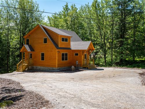 Photo of 74 Grover Hill Road, Bethel, ME 04217 (MLS # 1496386)