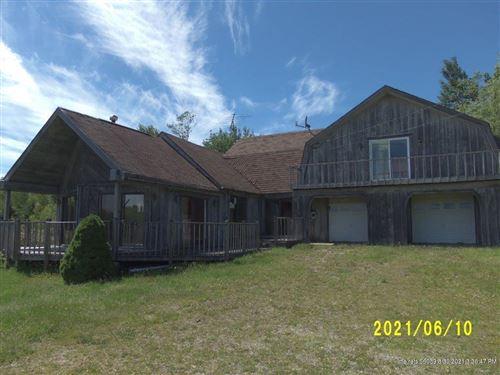 Photo of 161 East Ridge Road, Cooper, ME 04657 (MLS # 1502386)