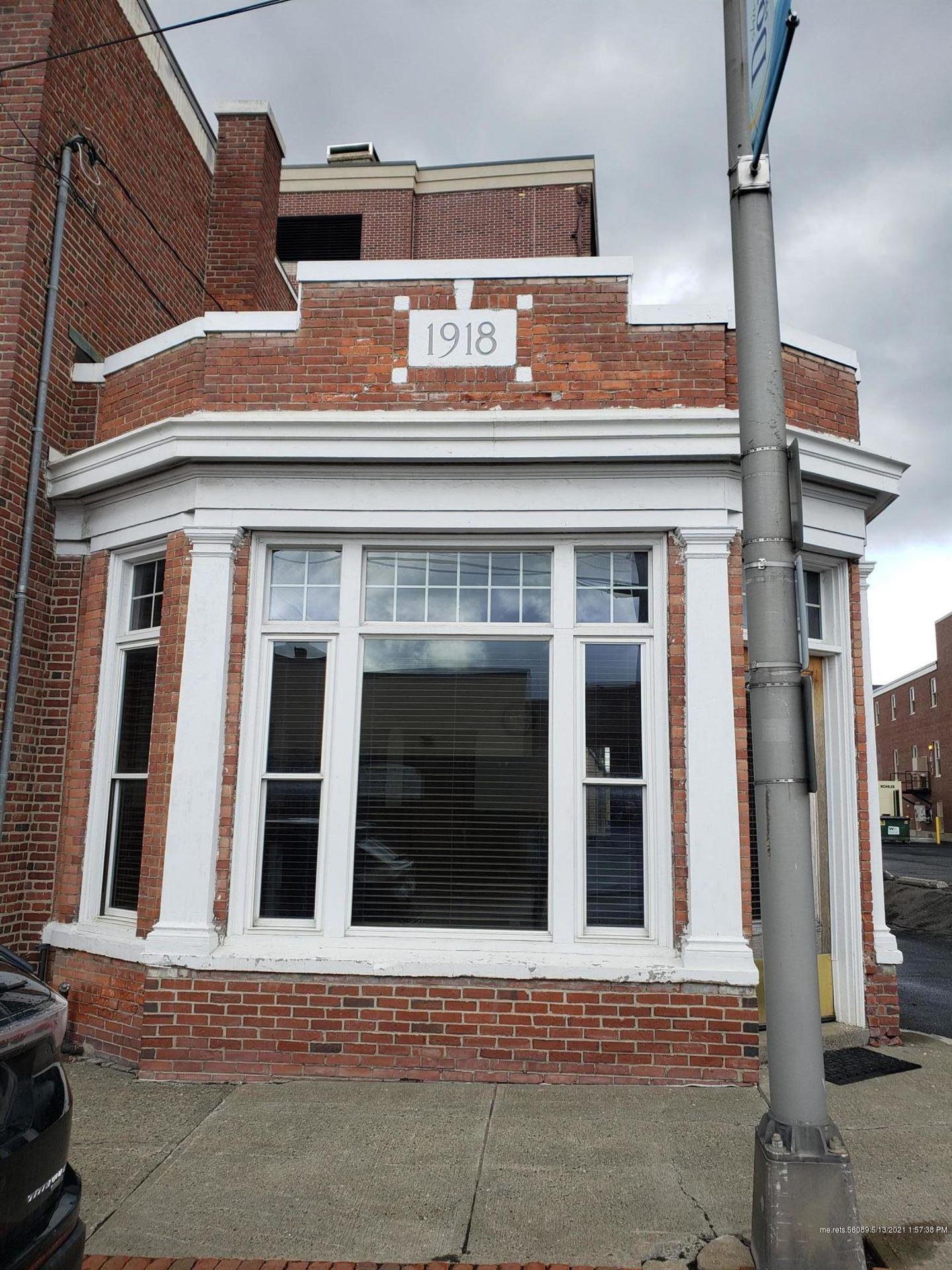 Photo of 197 State Street, Presque Isle, ME 04769 (MLS # 1491386)