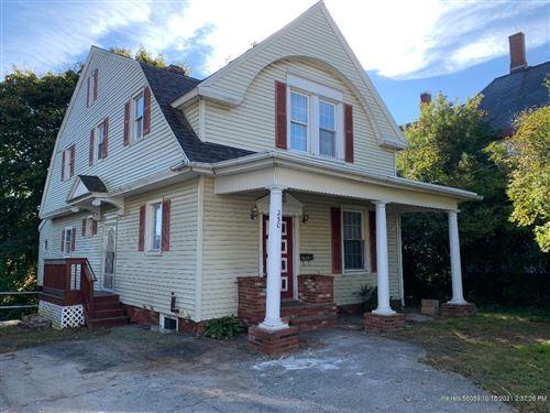 Photo of 250 Main Street, Auburn, ME 04210 (MLS # 1512387)
