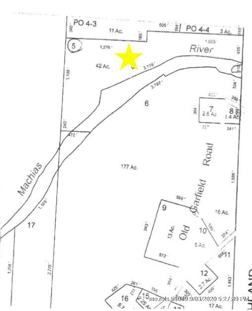 Photo of 999 End of Starch Factory Road, Garfield, ME 04732 (MLS # 1467388)