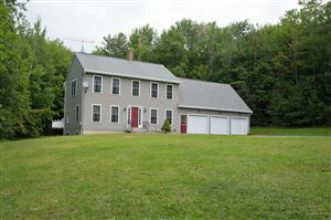 Photo of 743 Brighton Hill Road, Minot, ME 04258 (MLS # 1432389)