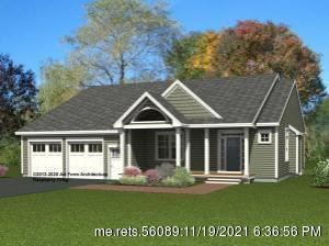 Photo of Lot 56 Forest Glen at Hobbs Pond, Wells, ME 04090 (MLS # 1478391)