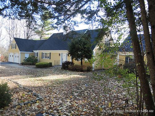Photo of 172 Readfield Road, Manchester, ME 04351 (MLS # 1475392)
