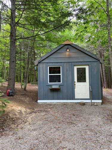 Photo of 112 Robinson Drive, Monmouth, ME 04259 (MLS # 1495392)