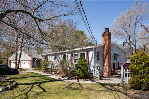 Photo of 13 Hewey Street, Sanford, ME 04073 (MLS # 1452394)