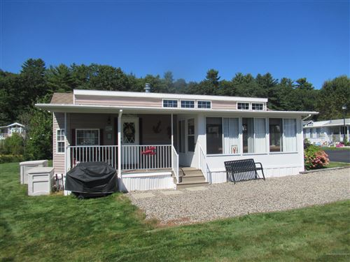 Photo of 54 Bypass Road #26, Wells, ME 04090 (MLS # 1454394)