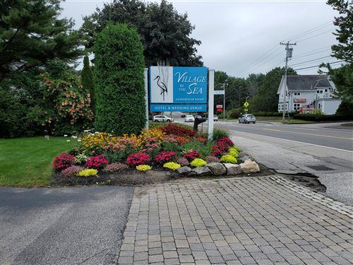 Photo of 1373 POST ROAD #7C, Wells, ME 04090 (MLS # 1509395)