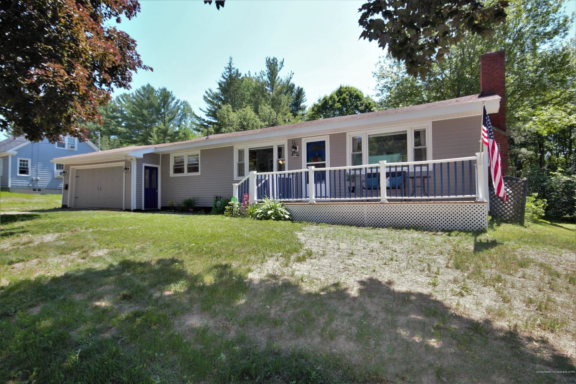 Photo of 31 Edgewood Drive, Brewer, ME 04412 (MLS # 1459395)