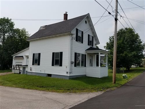 Photo of 63 Bodwell Street, Old Town, ME 04468 (MLS # 1502400)