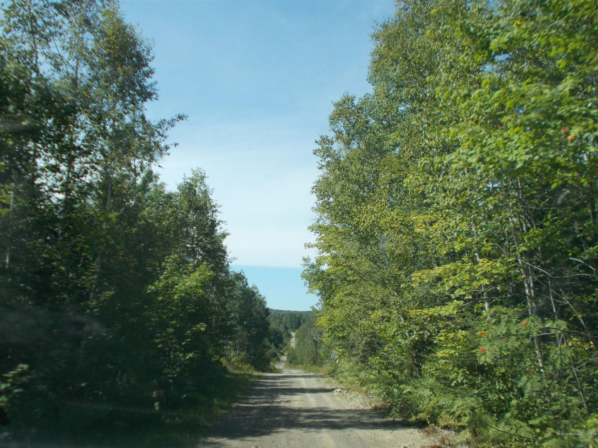 Photo of 00 Gilmore Brook Road, Eagle Lake, ME 04739 (MLS # 1468400)