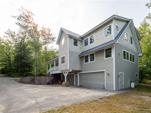Photo of 29 Timberline Road, Newry, ME 04261 (MLS # 1469401)