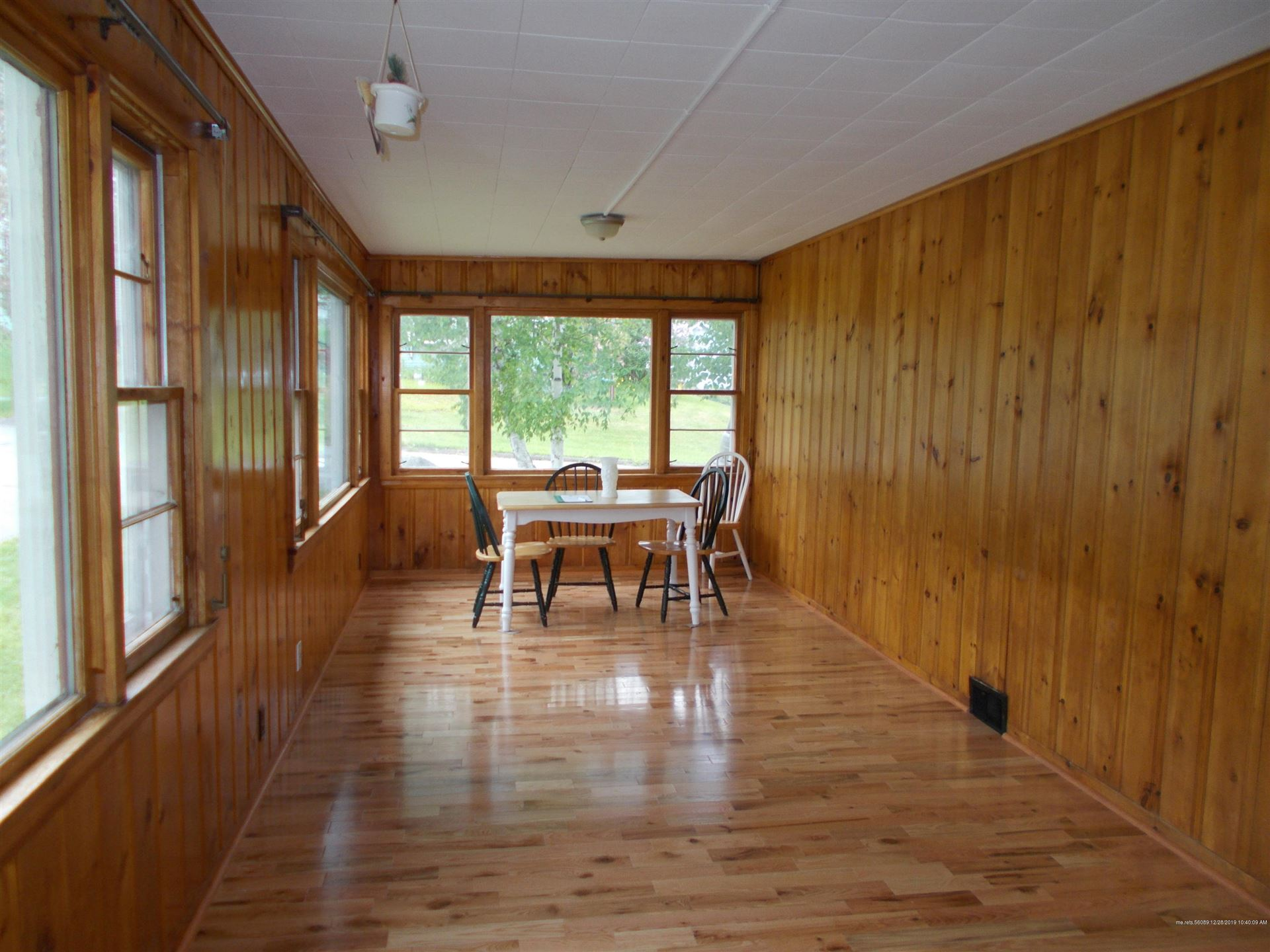 Photo of 26 High Street, Limestone, ME 04750 (MLS # 1441405)