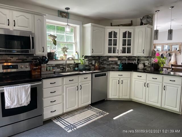 Photo of 153 Conant Road, Fort Fairfield, ME 04742 (MLS # 1507405)
