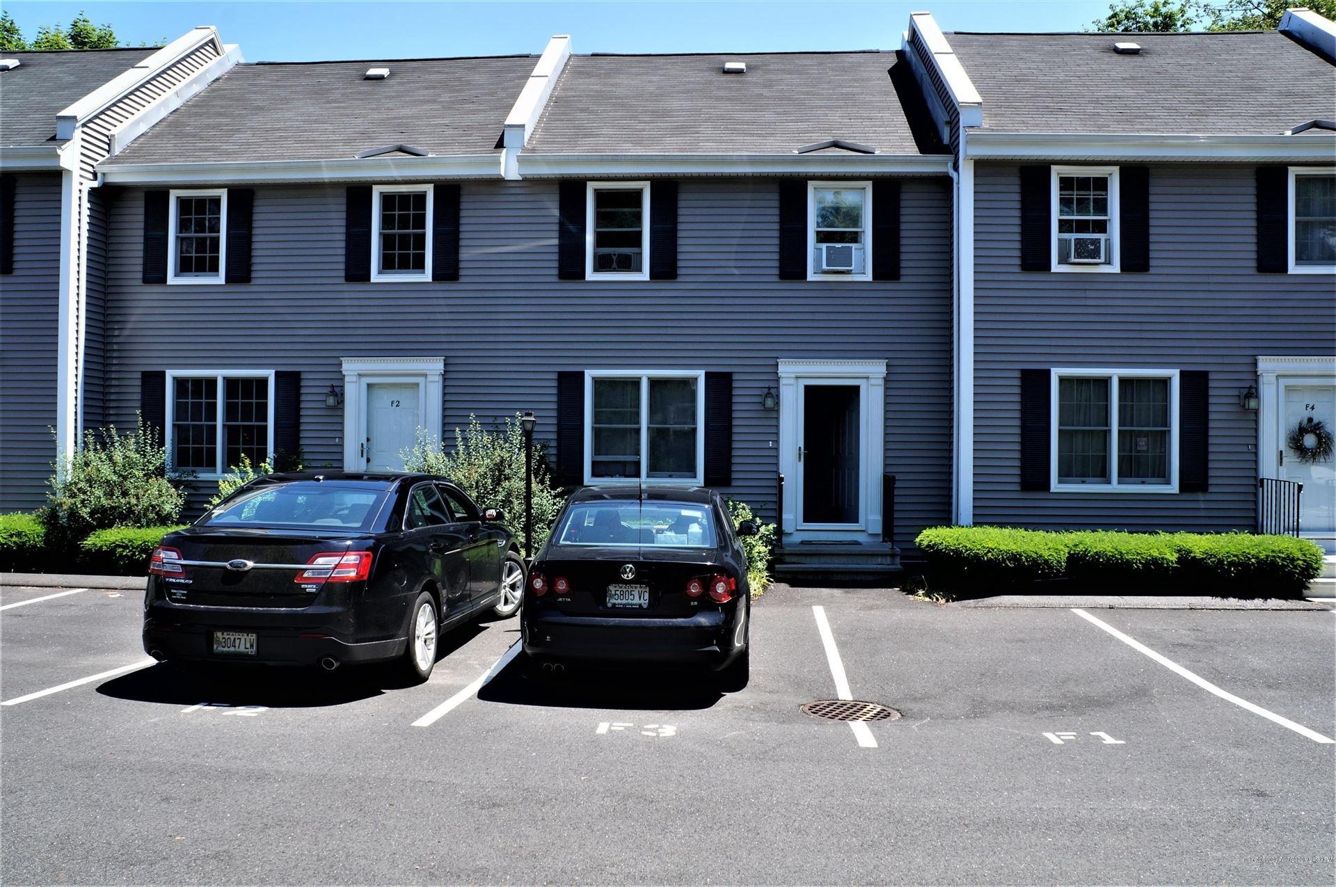 Photo of 6 Clairmont Court #F3, Portland, ME 04101 (MLS # 1459406)