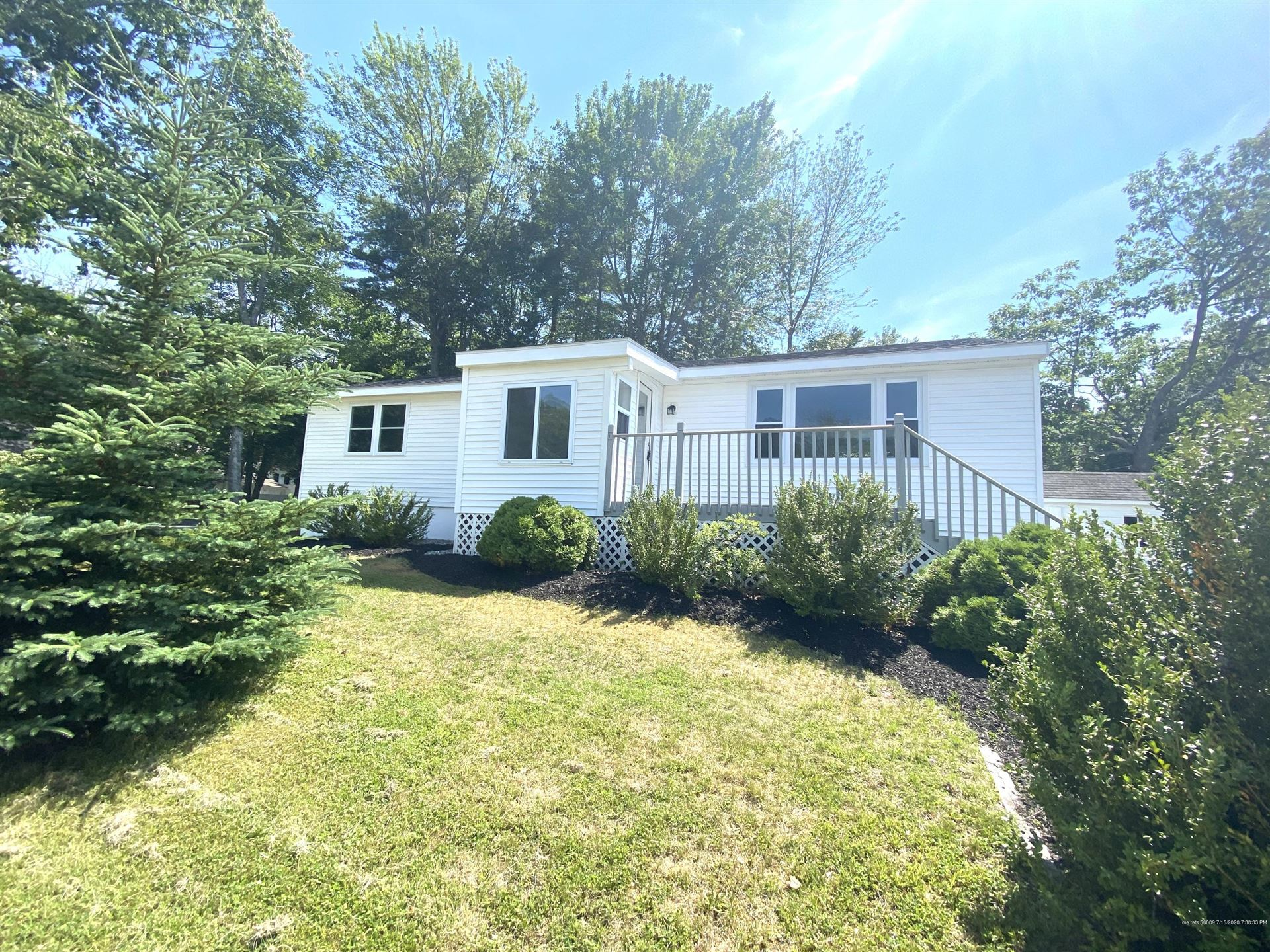 Photo of 5 Shorewood Drive, Old Orchard Beach, ME 04064 (MLS # 1459407)
