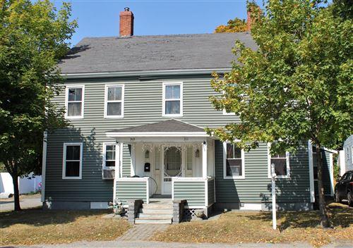 Photo of 311-313 Brown Street, Westbrook, ME 04092 (MLS # 1470408)