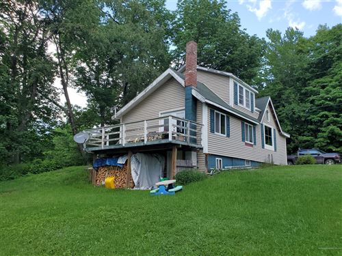 Photo of 544 Town House Road, Vienna, ME 04360 (MLS # 1502409)