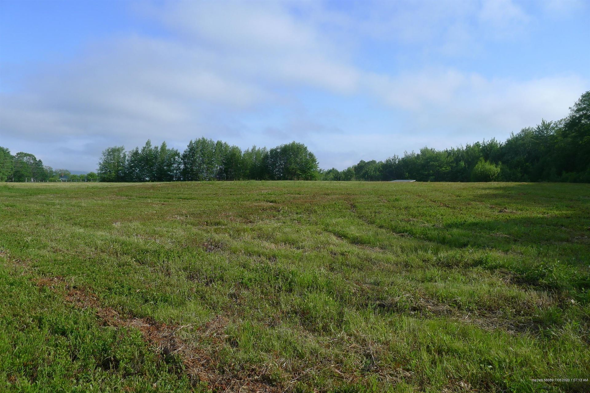 Photo of 0 Levenseller Road, Lincolnville, ME 04849 (MLS # 1459413)