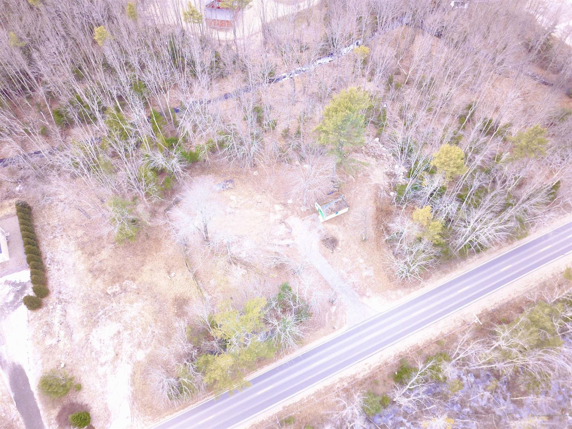 Photo of 46 Log Cabin Road, Arundel, ME 04046 (MLS # 1480414)