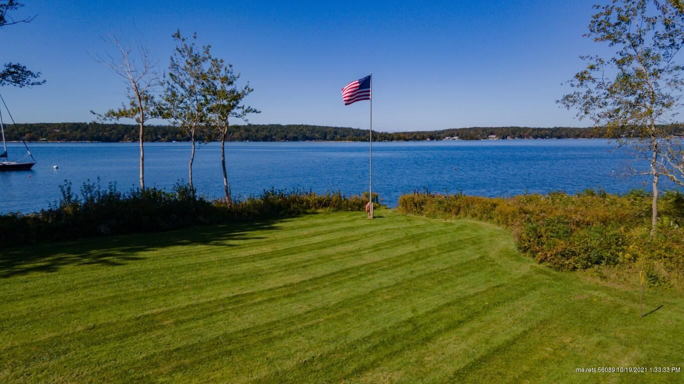 Photo of 0 Lukes Gulch, Boothbay, ME 04544 (MLS # 1512414)