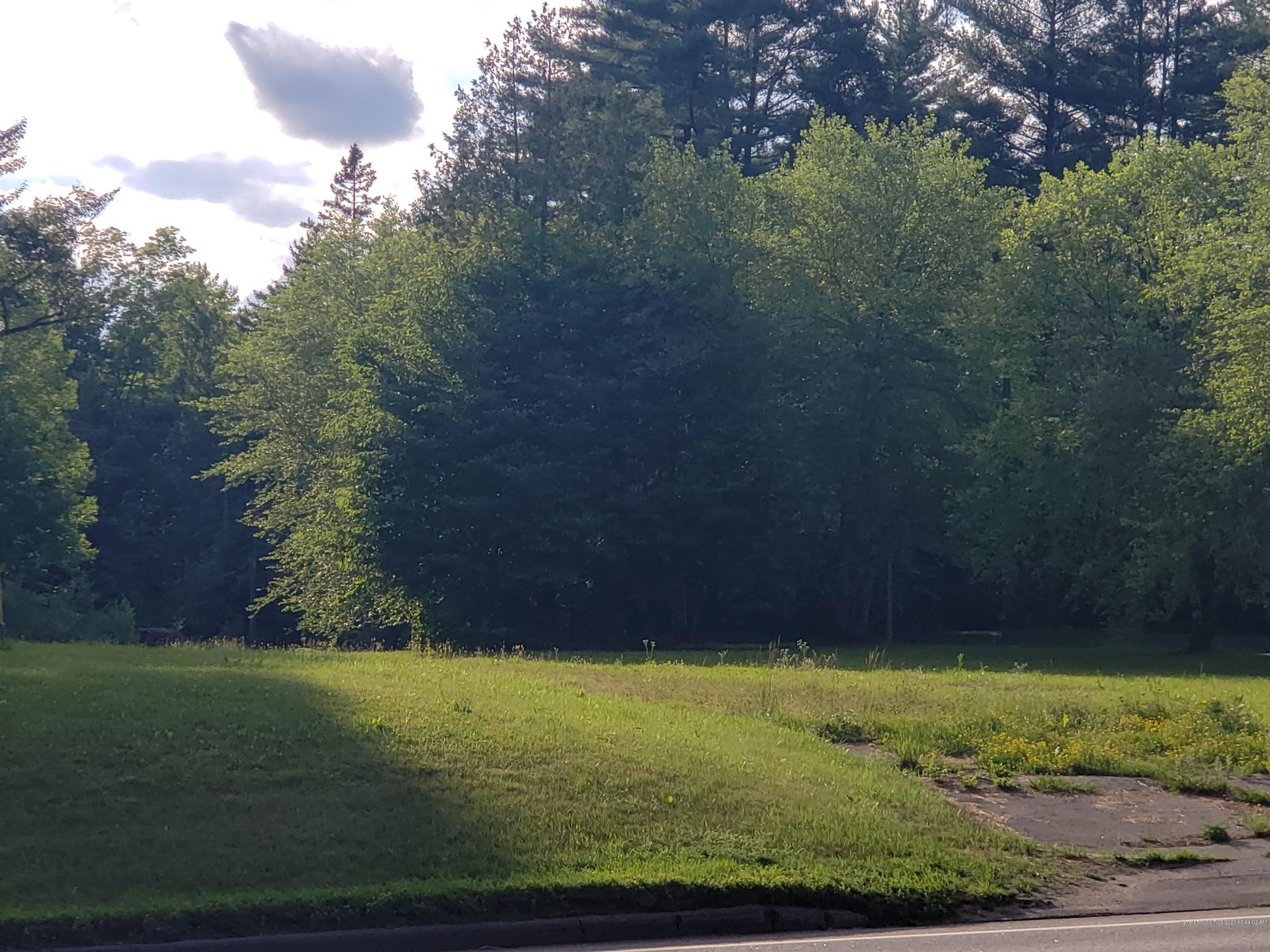 Photo of 389 Wilton Road, Farmington, ME 04938 (MLS # 1459415)