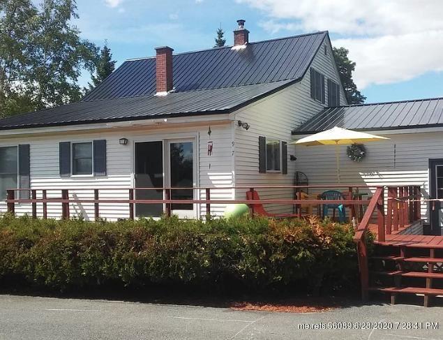 Photo of 97 Dudley Street, Presque Isle, ME 04769 (MLS # 1452416)