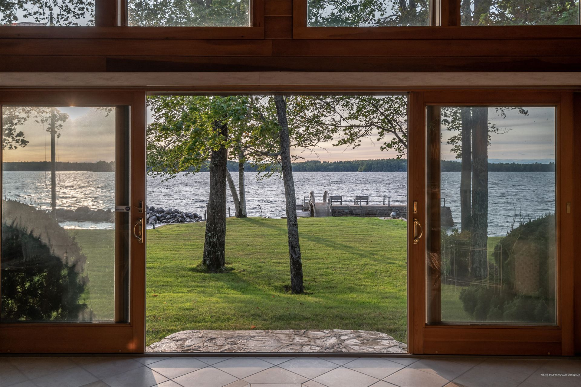 Photo of 149 & 154 Whites Point Road, Standish, ME 04084 (MLS # 1474417)