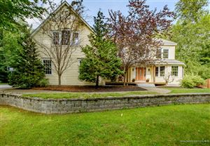 Photo of 29 Brookside Drive, Falmouth, ME 04105 (MLS # 1433418)