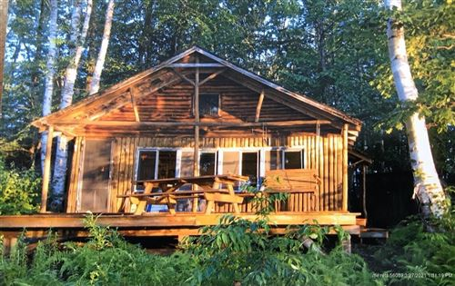 Photo of 152 Notch Road, Dover Foxcroft, ME 04426 (MLS # 1482419)