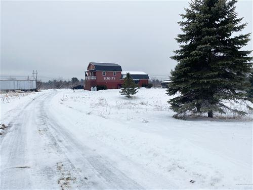 Photo of 266 Ferry Road, Lewiston, ME 04240 (MLS # 1444420)