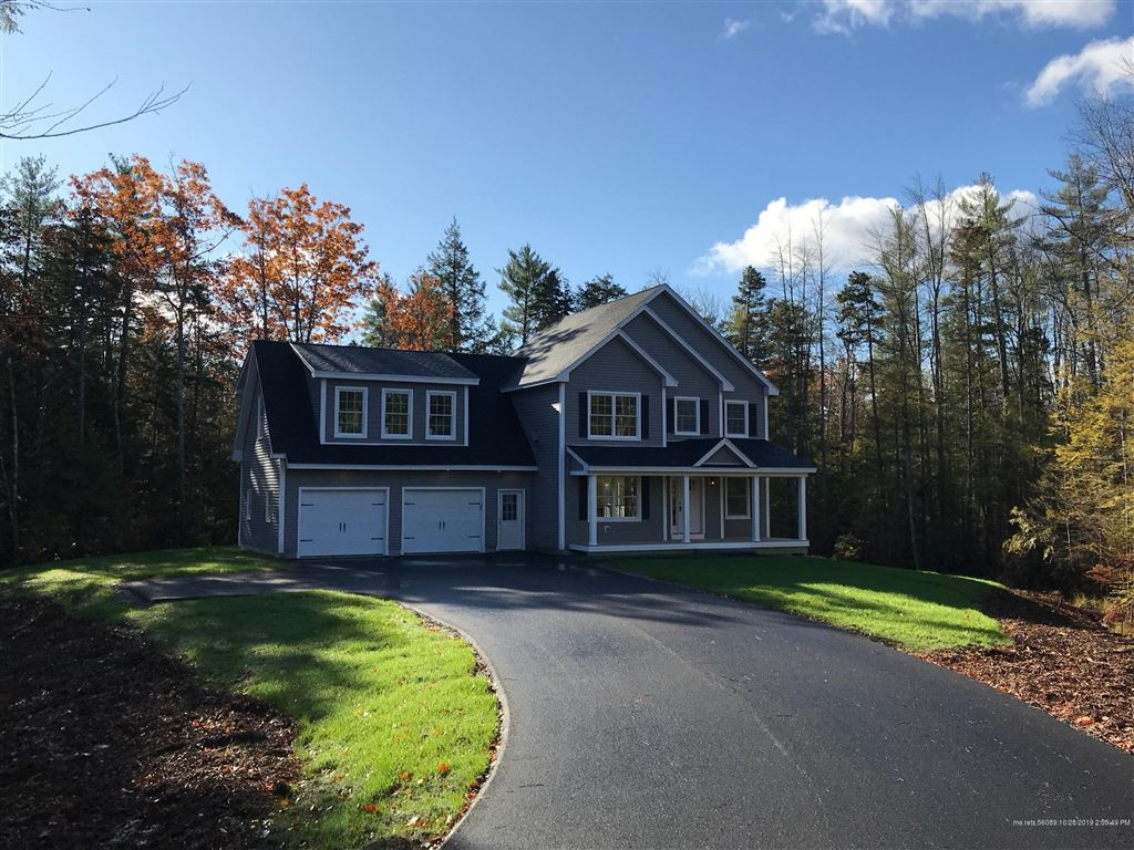 Photo of 7 Nordic Drive, Windham, ME 04062 (MLS # 1437420)