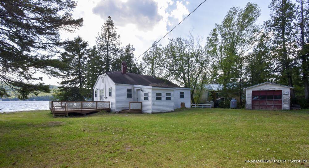 Photo of 190 Van Buren Cove, T17 R3 WELS, ME 04785 (MLS # 1495422)
