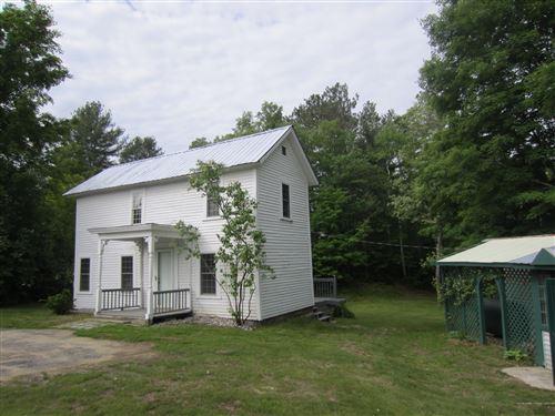 Photo of 1 Grove Street, Woodstock, ME 04219 (MLS # 1460423)