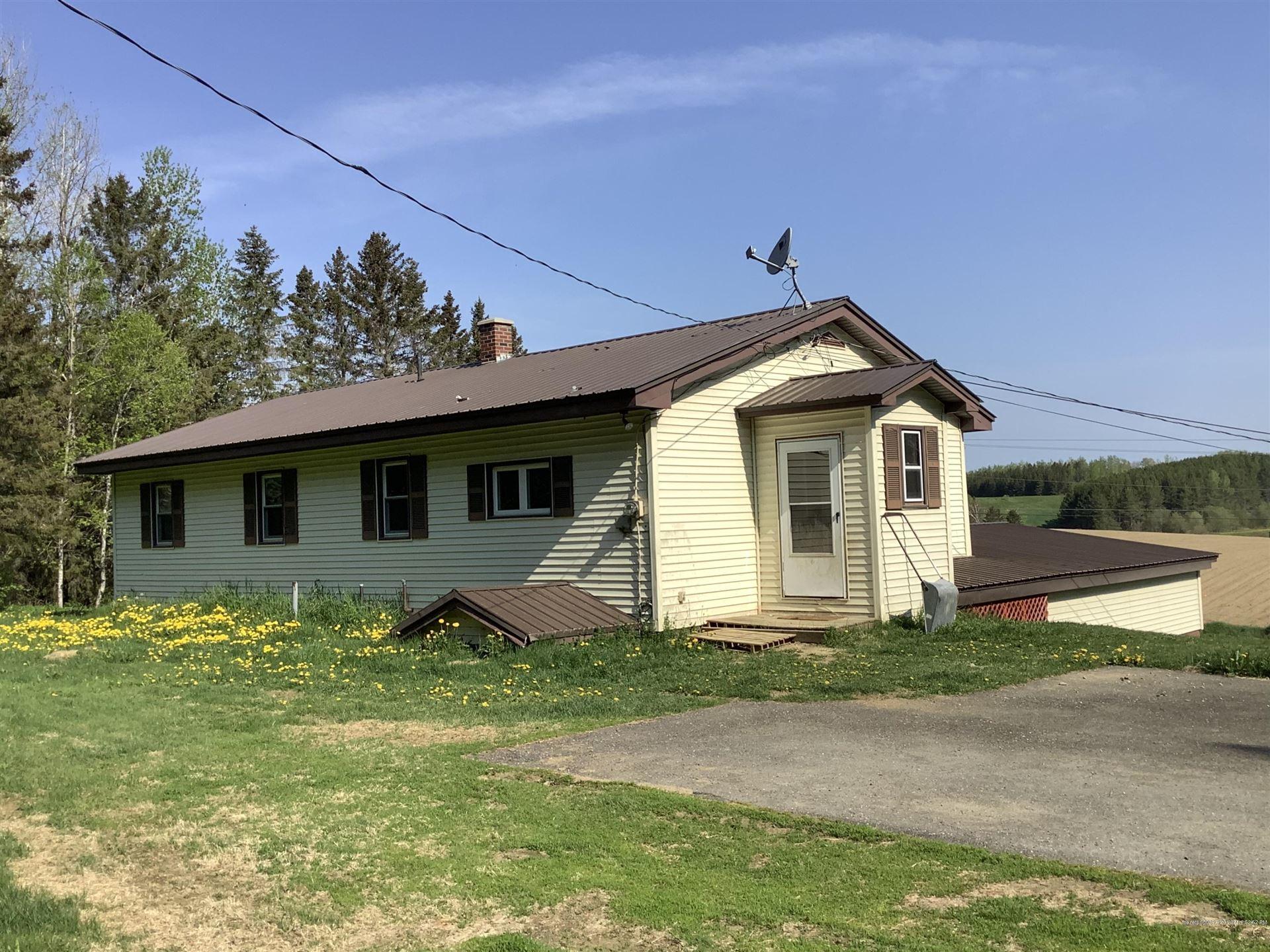 Photo of 40 Noyes Road, Limestone, ME 04750 (MLS # 1492423)