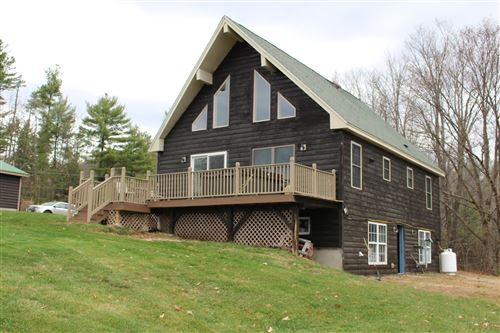 Photo of 684 Grover Hill Road, Bethel, ME 04217 (MLS # 1476425)