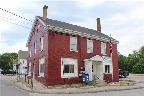 Photo of 13 Main Street, Canton, ME 04221 (MLS # 1499425)