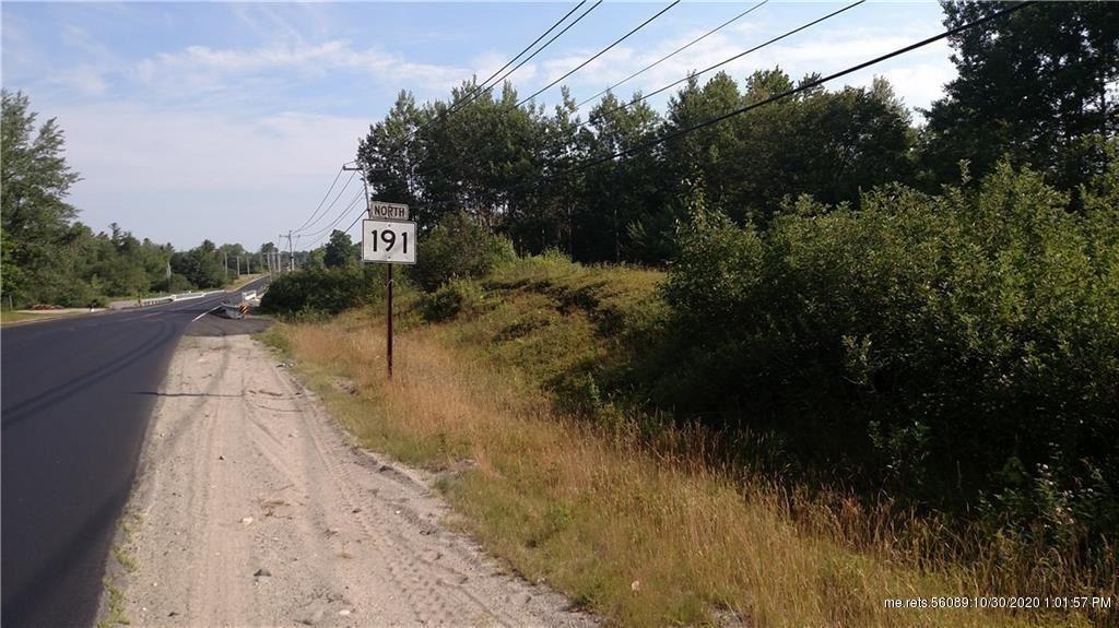 Photo of 0 Jacksonville Road, East Machias, ME 04630 (MLS # 1474425)