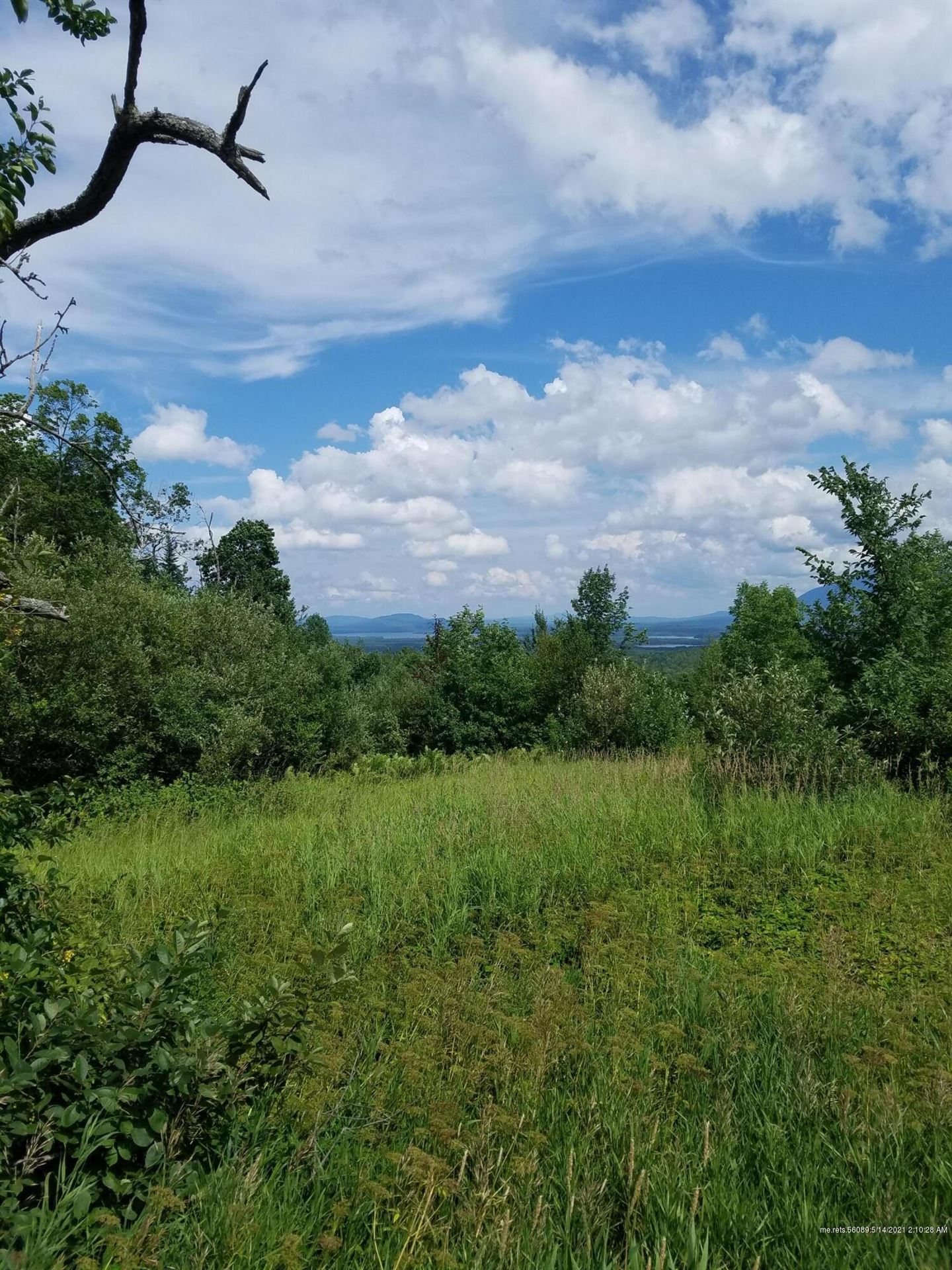 Photo of 58-H Whispering Ridge, Eustis, ME 04936 (MLS # 1491426)