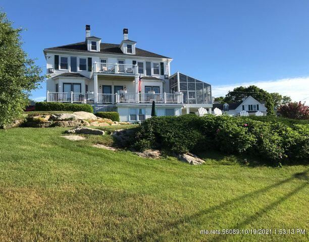 Photo of 71 Commercial Street, Boothbay Harbor, ME 04538 (MLS # 1512429)